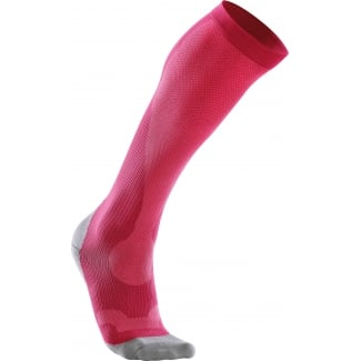Womens Compression Performance Run Socks