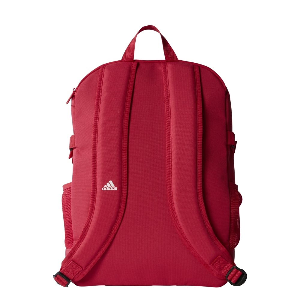 adidas 3-Stripes Power Backpack Medium in Pink  d5f369d2d0dd0
