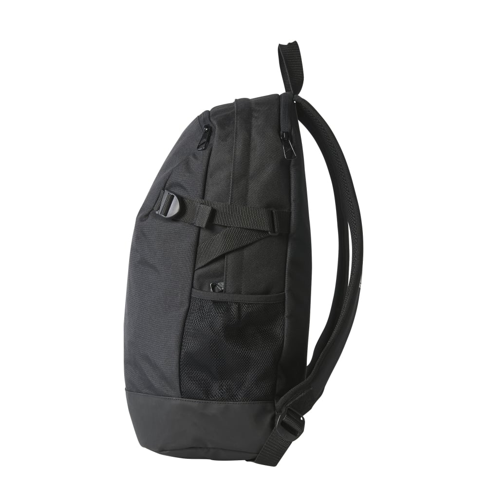 ec4e073fe9d8 adidas 3-Stripes Power Backpack Medium in Black