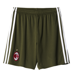 AC Milan 3rd Junior Short 2016/2017