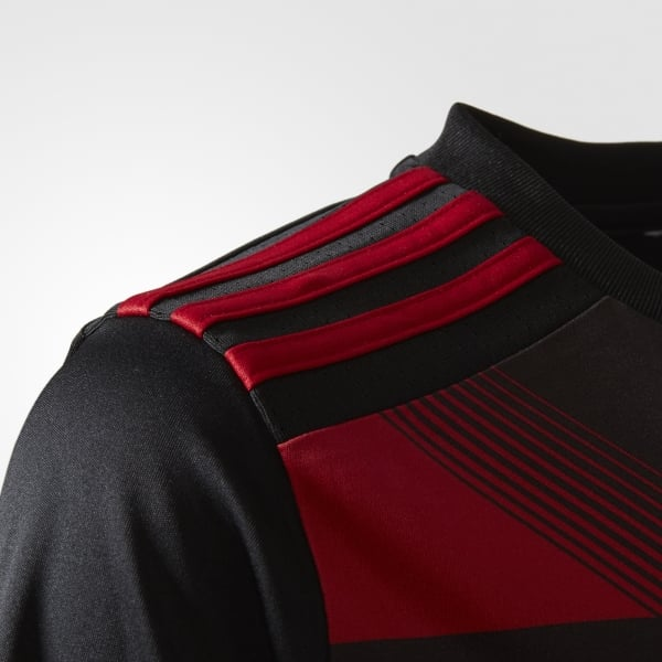 Adidas AC Milan 3rd Junior Short Sleeve Jersey 2017/2018
