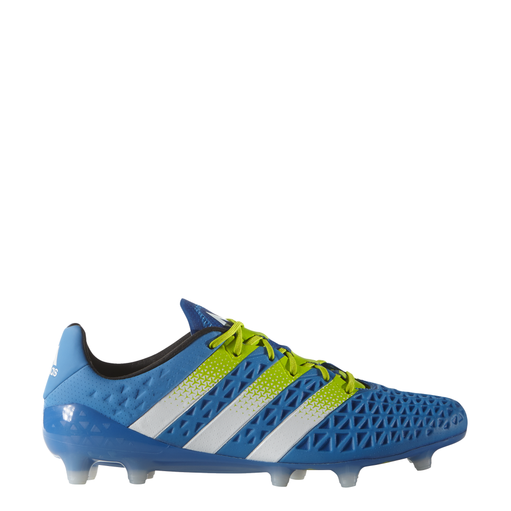 newest 9da4e 4ac21 adidas Ace 16.1 FG AG in Blue   Excell Sports UK