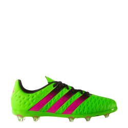 Ace 16.1 Junior FG/AG (sizes 3-5.5)