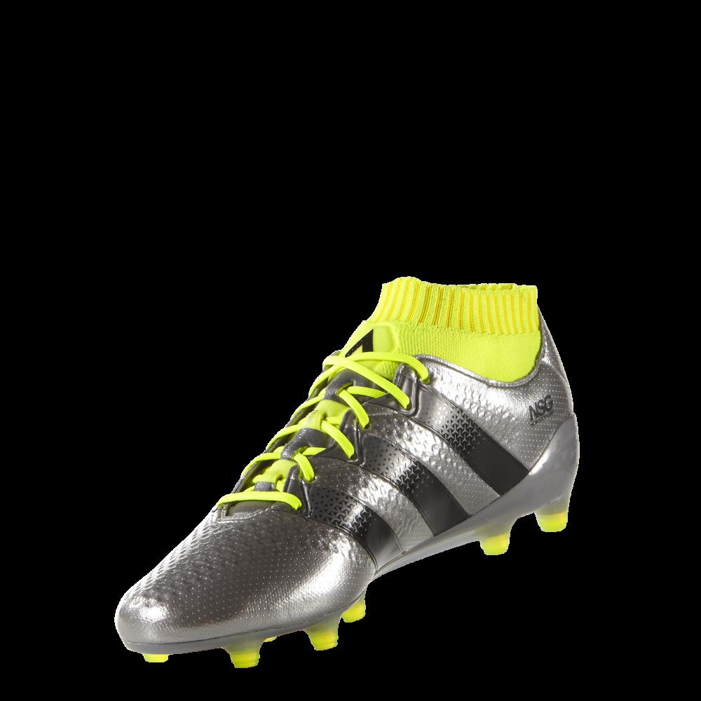 new style 5e6ef 12e03 Adidas Ace 16.1 Primeknit FG/AG