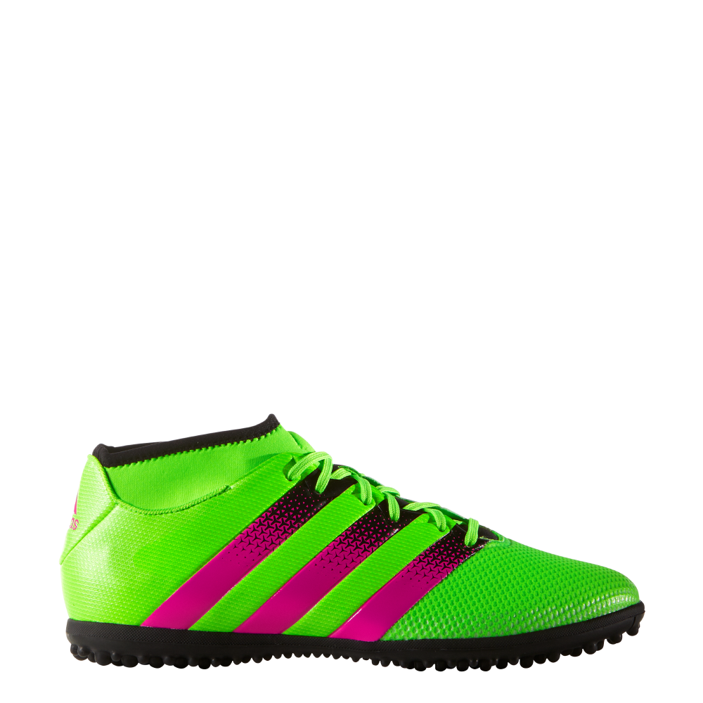 348f890a18ba adidas Ace 16.3 Primemesh TF in Green