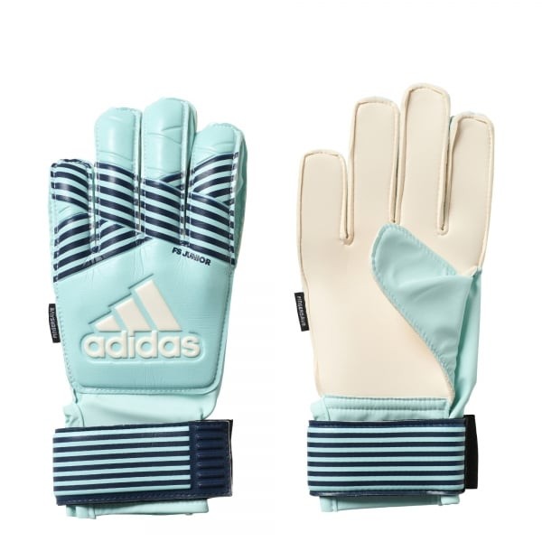 adidas ACE Junior Fingersave Gloves