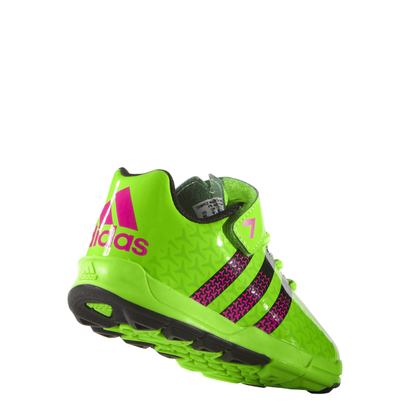 adidas Ace16 Elastic Lace Infants Trainer