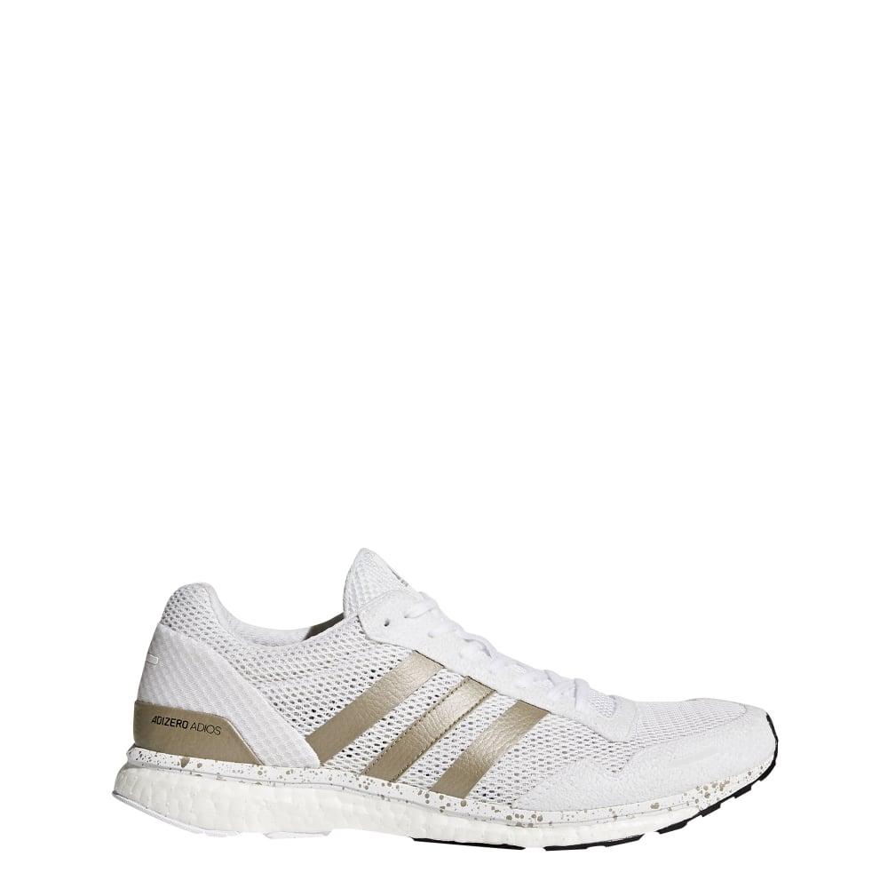 détaillant en ligne a88e2 0596f Adidas adizero Adios 3 Shoes