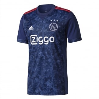 Ajax Amsterdam Away Replica Jersey