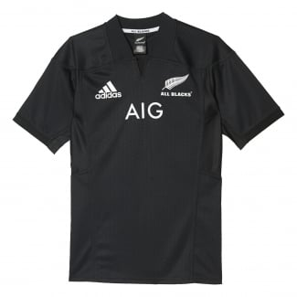 All Blacks Home Replica Jersey