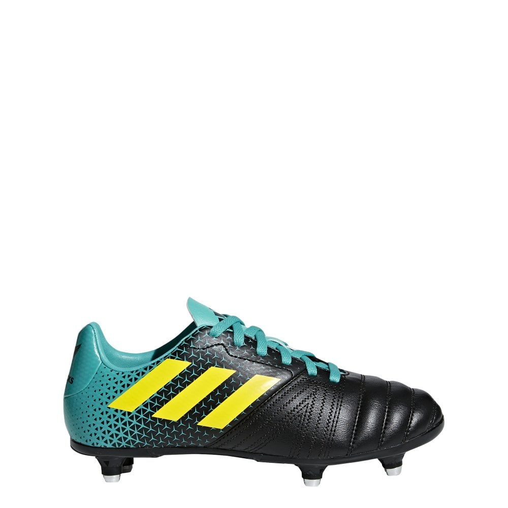 Adidas All Blacks SG Junior Boots - Adidas from Excell Sports UK 9ca5a7f5d0f