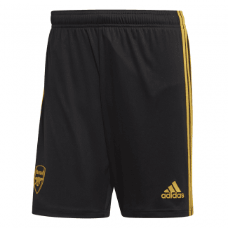 Arsenal 3rd Mens Short 2019/2020