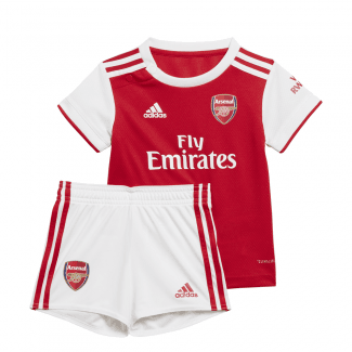 Arsenal Home Baby Kit 2019/2020