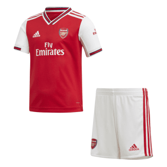 Arsenal Home Mini Kit 2019/2020