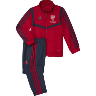 Arsenal Infant Presentation Suit 2019/2020