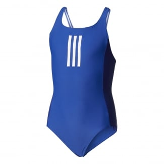 Back-to-School 3-Stripes Swimsuit