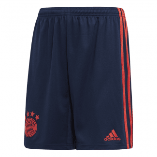 Bayern Munich 3rd Junior Short 2019/2020