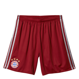 Bayern Munich 3rd Mens Short 2016/2017