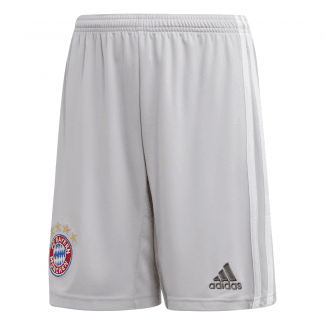 Bayern Munich Away Junior Short 2018/2019