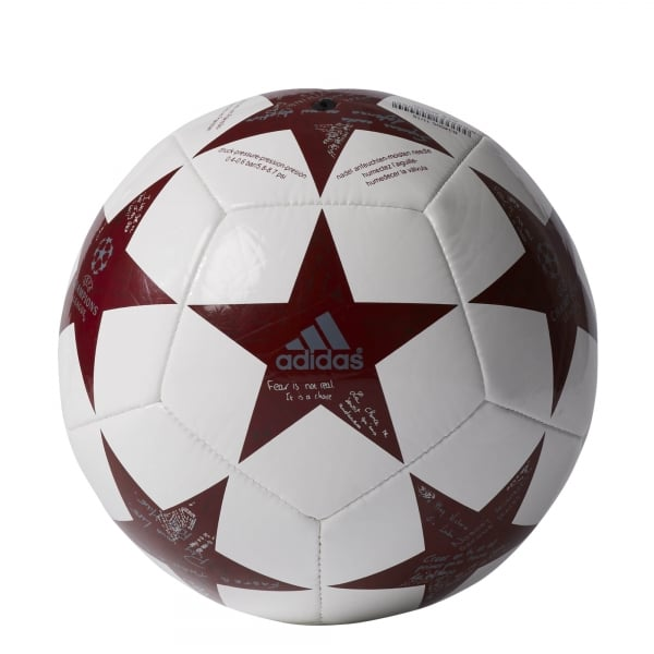 adidas Bayern Munich Finale16 Mini Football