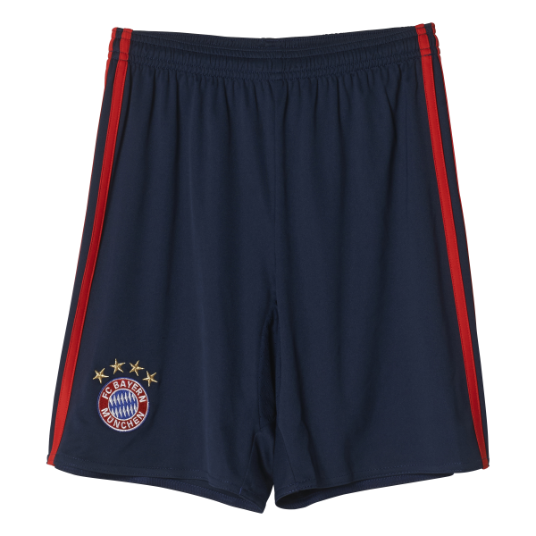 adidas Bayern Munich Goalkeeper Junior Short 2016/2017
