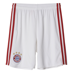 Bayern Munich Home Junior Short 2016/2017