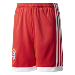 Bayern Munich Home Junior Short 2017/2018