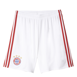 Bayern Munich Home Mens Short 2016/2017