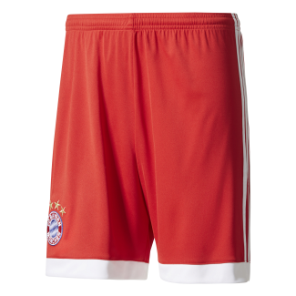Bayern Munich Home Mens Short 2017/2018