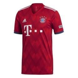 b5b907275 Adidas Bayern Munich Junior Goalkeeper Long Sleeve Jersey 2018 2019 ...