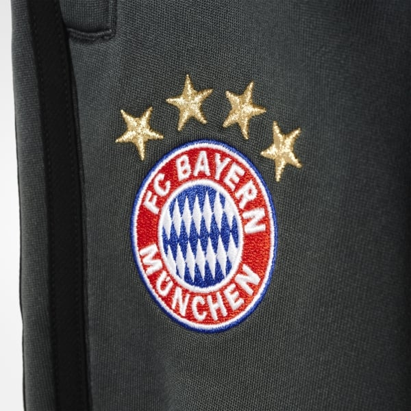 adidas Bayern Munich Junior Presentation Pant