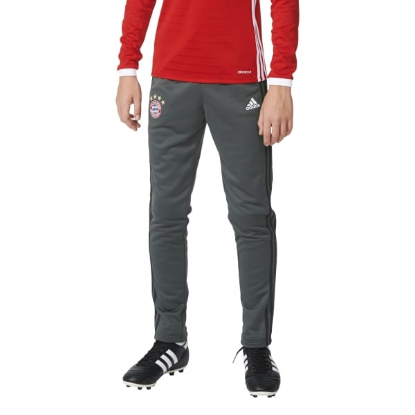 adidas Bayern Munich Junior Training Pant