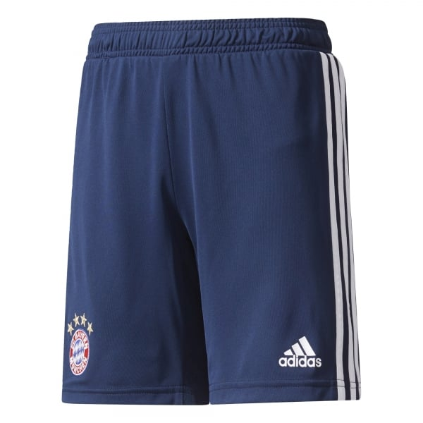 adidas Bayern Munich Junior Training Short