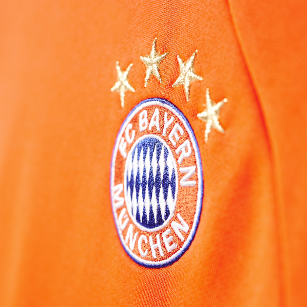 adidas Bayern Munich Junior Training Top