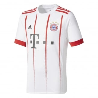 Bayern Munich Junior UCL Jersey