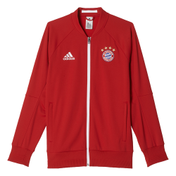 Bayern Munich Mens Anthem Jacket