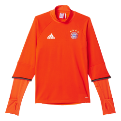 Bayern Munich Mens Training Top