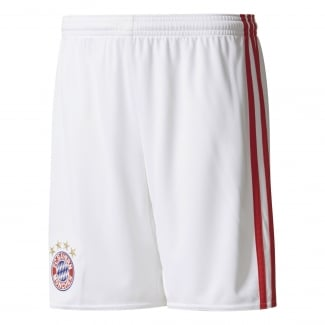 Bayern Munich UCL Junior Shorts