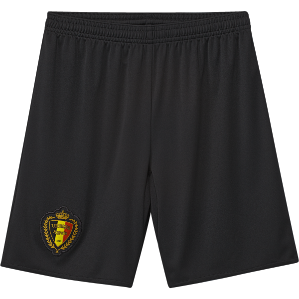 adidas Belgium Away Junior Short 2016