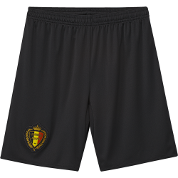 Belgium Away Junior Short 2016