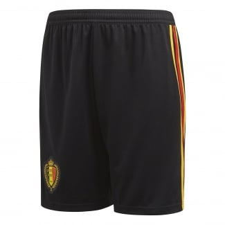 Belgium Away Junior Short 2018