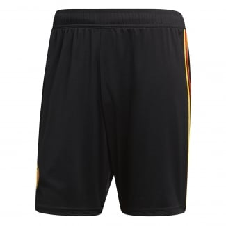 Belgium Away Mens Short 2018