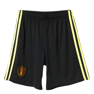 Belgium Home Junior Short 2016