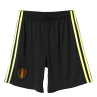 Adidas Belgium Home Junior Short 2016