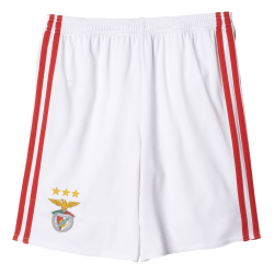Benfica Home Junior Short 2016/2017