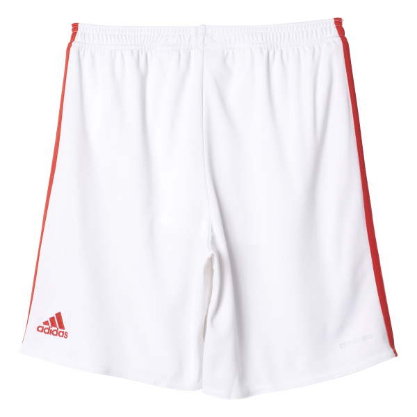 adidas Benfica Home Junior Short 2016/2017