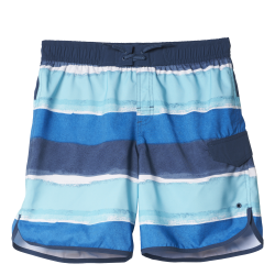 Boys All-Over Print Watershorts