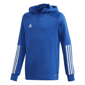 Boys Condivo 20 Hooded Track Jacket