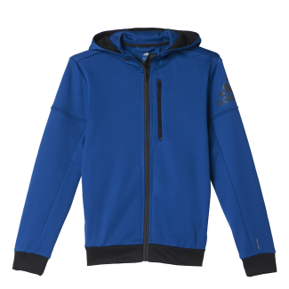 Boys Daybreaker Full Zip Hoody