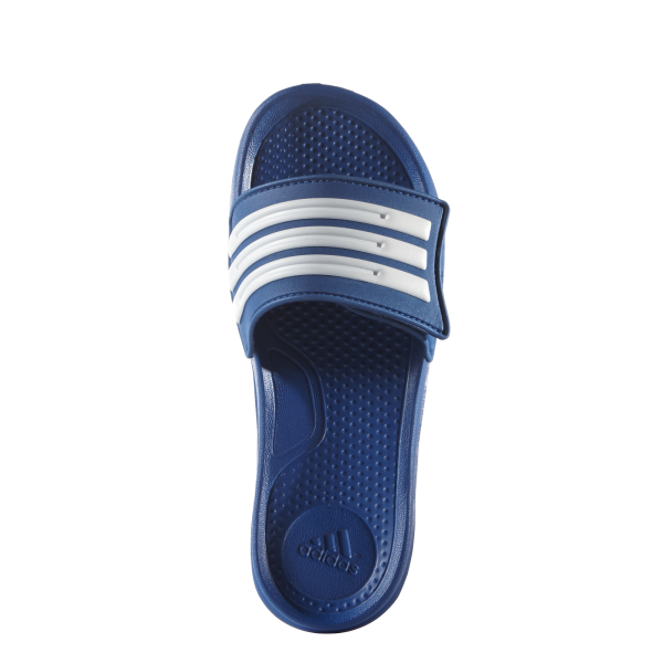 adidas Boys Halva 4 Slide (sizes 10-2)